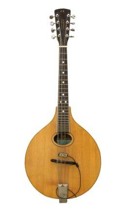 a mandola