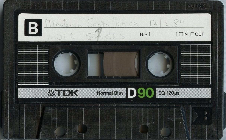 TDK D90