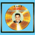 elvis golden records volume 3